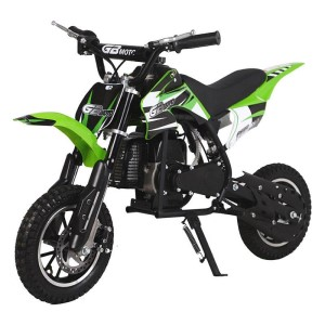 49cc Kids Dirt Bike, the MotoTec GB