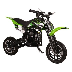 MotoTec 49cc GB Dirt Bike MT-DB-GB_Green