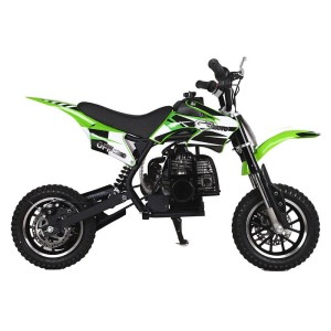 MotoTec 49cc GB Dirt Bike for Kids