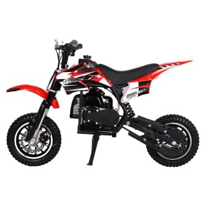 MotoTec 49cc GB Beginner Kids Dirt Bike