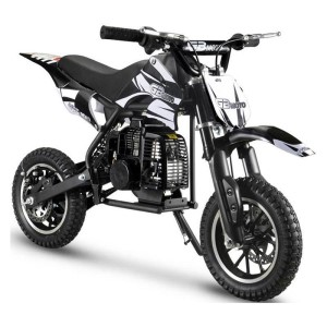 49cc Dirt Bike MotoTec GB