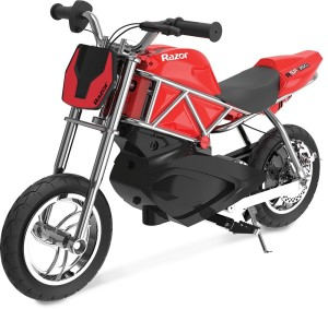 Razor RSF350 Electric Street Bike