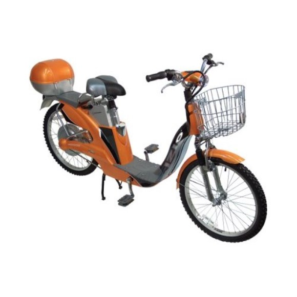 I-Zip Electric Commuter Bicycle