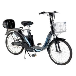 IZIP Sereno Electric Bike