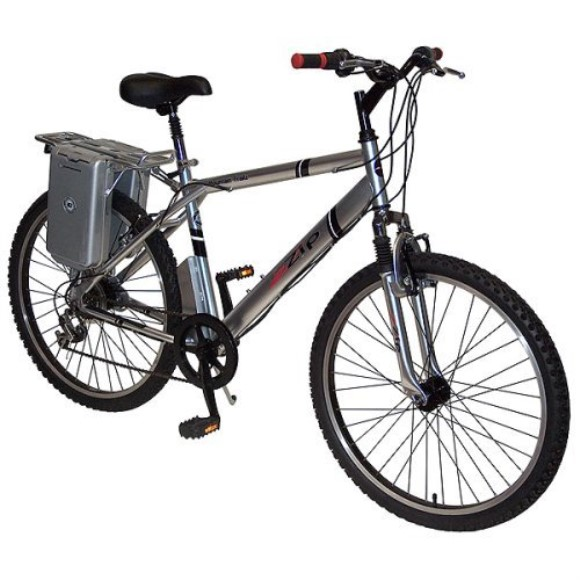 E-Zip Mountain Trailz Electric Bicycle