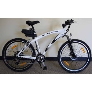EG Enterprise Electric Bicycle