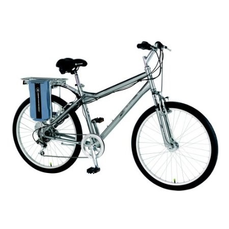 Mens Trailz Electric Bike