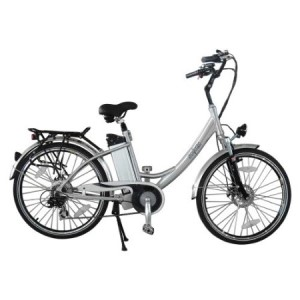 Switch The Venus Electric Bike