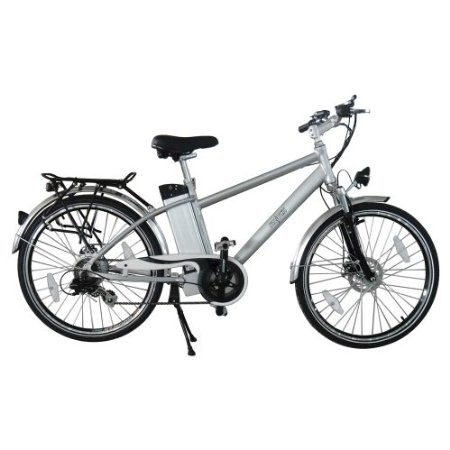 Switch The Runabout Electric Bike