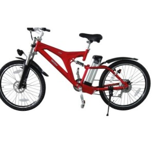 Switch The Viper Electric Bike