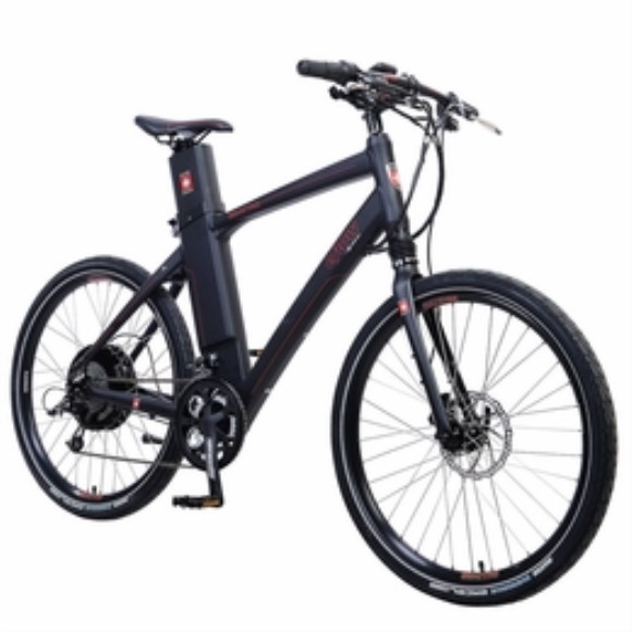 Currie eFlow Nitro