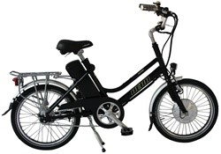 Hebb E-Bikes Electric City Bike