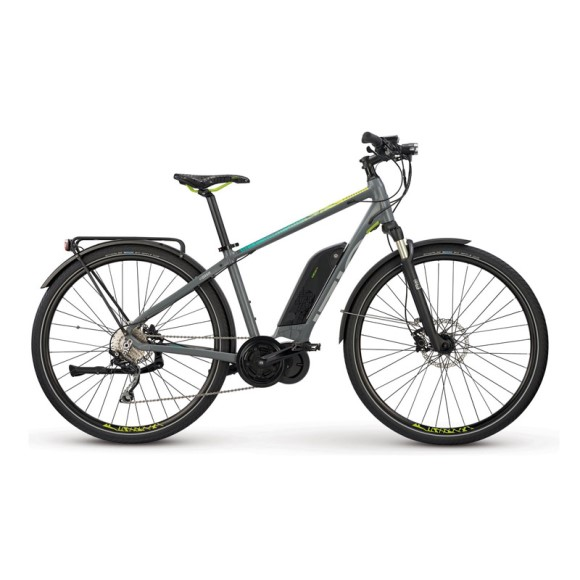 IZIP E3 Dash Electric Bike