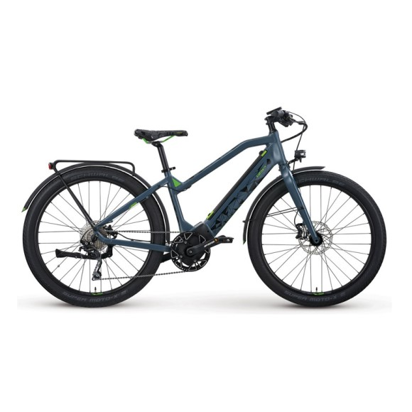 IZIP E3 Moda Electric Bicycle