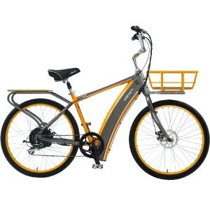 I-Zip E3 Metro Electric Bike