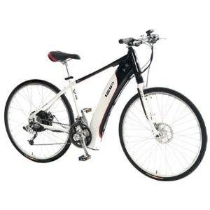 I-Zip Ultra Electric Bike
