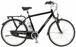 Kettler Twin Power Assist Bike