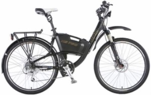 OHM SPORT XS750 electric bikes