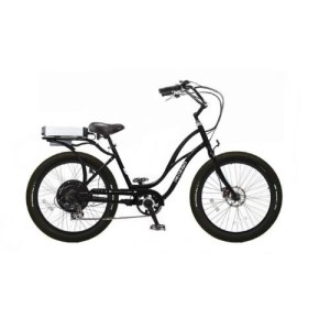 Pedego Comfort Cruiser Step Thru Electric Bicycle