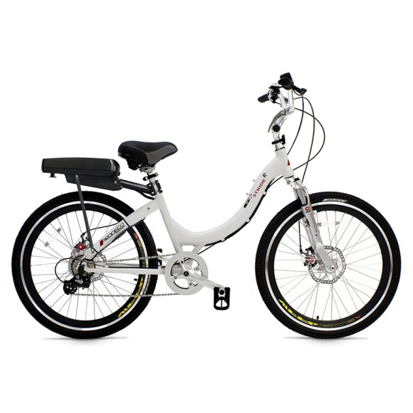 Prodeco V3 Outlaw SS 750W 8 Speed Electric Bike