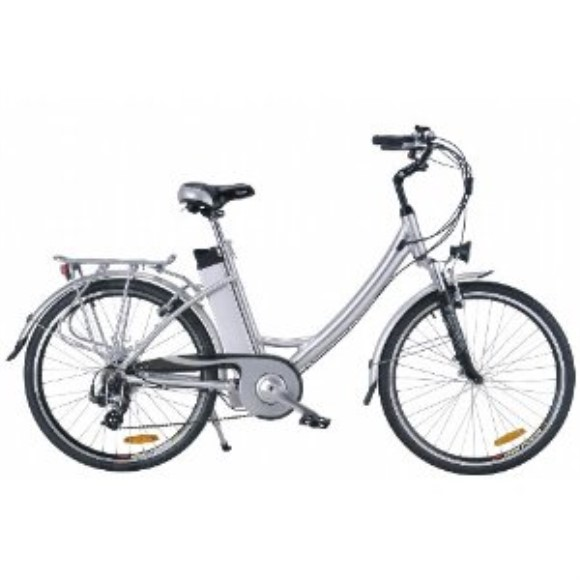 Rad2Go Electric Bicycle CEB04