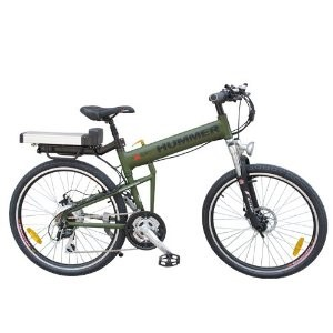 Rad2Go Electric Bicycle FEB01