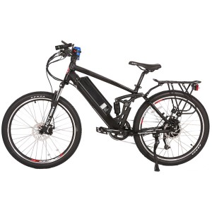 48v Electric Mountain Bike, the X-Treme Rubicon
