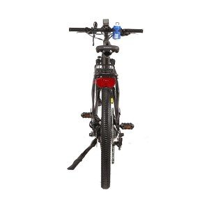 X-Treme Rubicon 48v Electric Mountain Bike rear