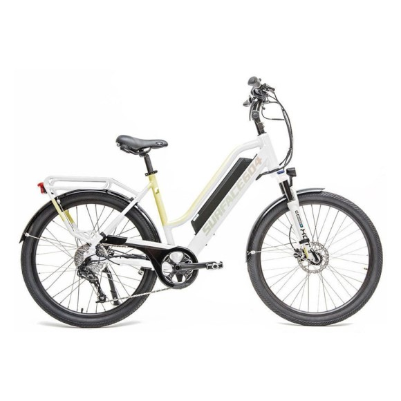 Surface 604 Rook Electric Cruiser Bike