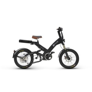 Ultra Motors A2B Metro Electric bike, in style from A to B