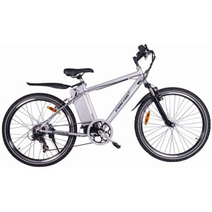 X-Treme Alpine Trails Elite 24V Electric Mountain Bike
