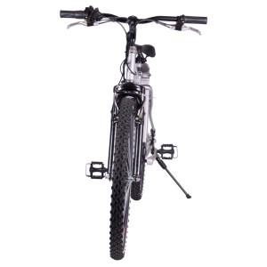 X-Treme Alpine Trails Elite Electric Mountain Bike front