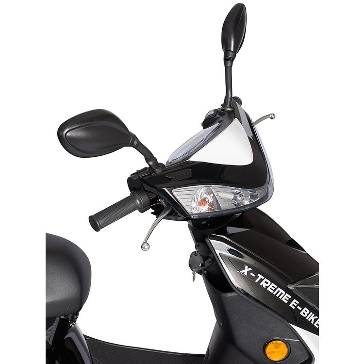 X-Treme Cabo Cruiser Electric Bike front