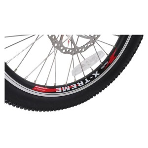 "X-Treme E-Rider 20"" Kenda mountain bike tire"