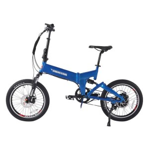 X-Treme E-Rider 48 Volt Mini Folding Electric Bicycle