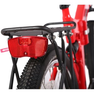 X-Treme X-Cursion Elite cargo rack