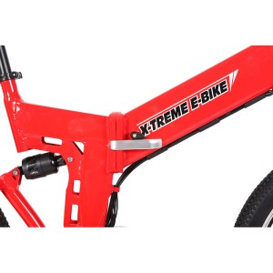 X-Treme X-Cursion Elite 24 Volt frame
