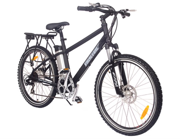 X-Treme XB-300Li Electric Bicycles