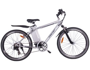 X-Treme XB-300-SLA Electric Mountain Bicycle