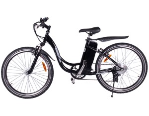 X-Treme XB-305-SLA Electric Mountain Bicycle