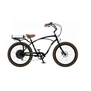Pedego Interceptor Classic Cruiser Electric Bike