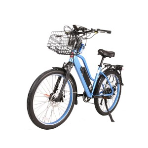X-Treme Catalina 48v Electric Beach Cruiser