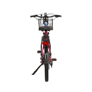 X-Treme Catalina 48v Step-Through Electric Beach Cruiser rear