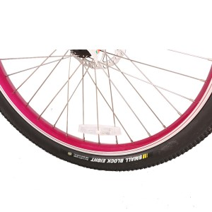X-Treme Catalina Electric Bike Kenda beach cruiser tire