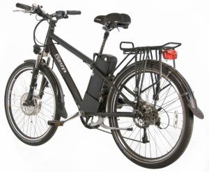 eZee Forza - High Performance Electric Bike
