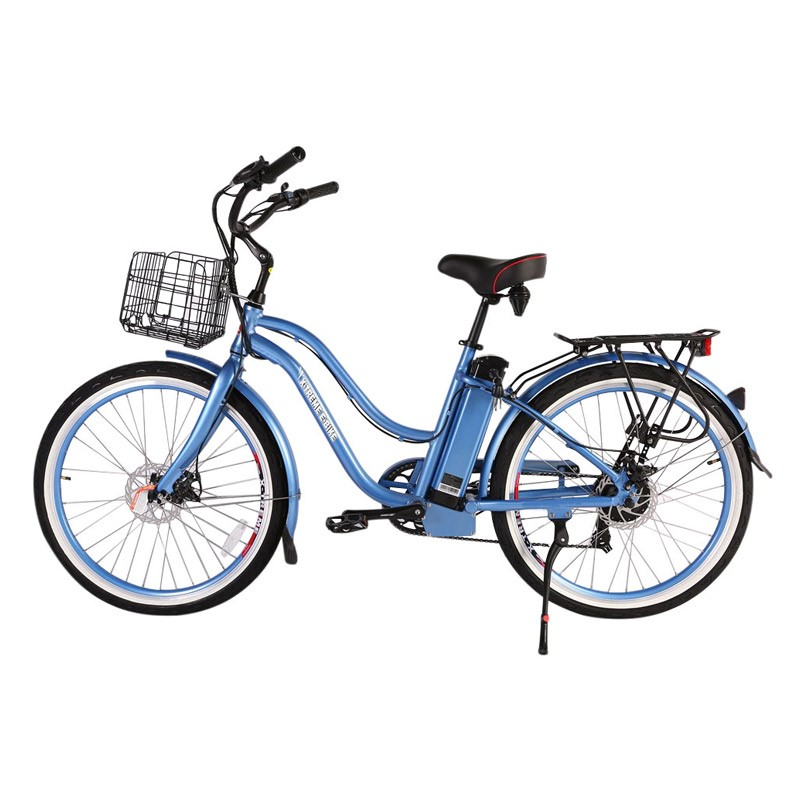 X-Treme Malibu Elite Max electric bike