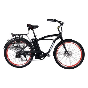X-Treme Newport Elite 24v Electric Beach Cruiser