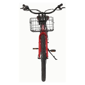 X-Treme Newport Elite 24v Electric Beach Cruiser front