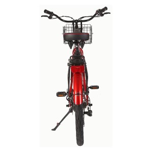 X-Treme Newport Elite 24v Electric Beach Cruiser rear
