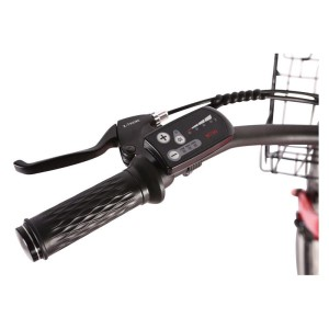 X-Treme Newport Elite Max brake lever